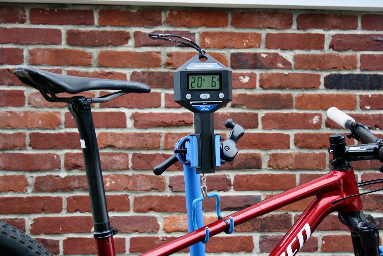 Specialized Chisel XC Bike Review 20.4 lbs