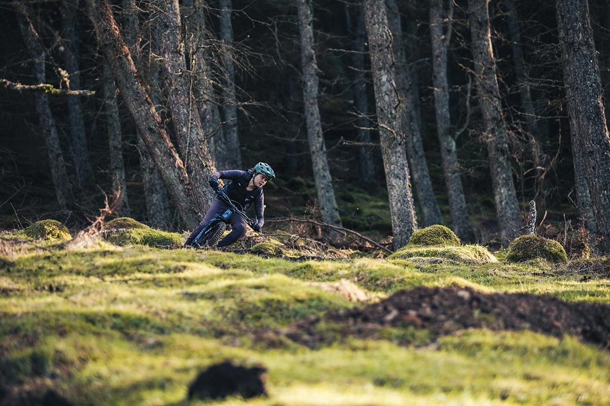 Specialized-Trail-Series Pant review ss21 collection